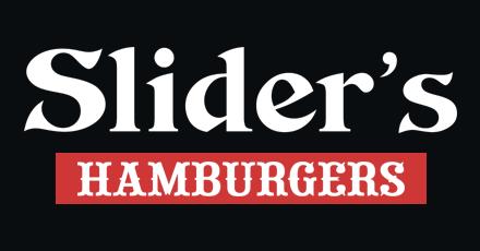 Sliders Hamburgers Delivery In Springfield Mo Restaurant Menu Doordash