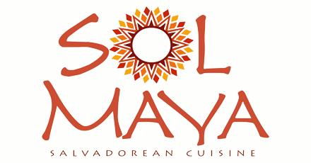 Sol Maya Restaurant Whittier Ca Menu