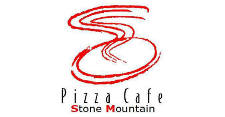 Stone Mountain Pizza Cafe Menu