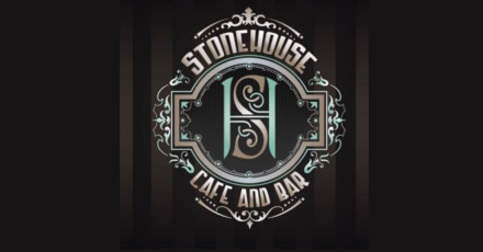 Stone House Cafe Menu