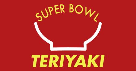 Superbowl Teriyaki Delivery in Beaverton - Delivery Menu - DoorDash