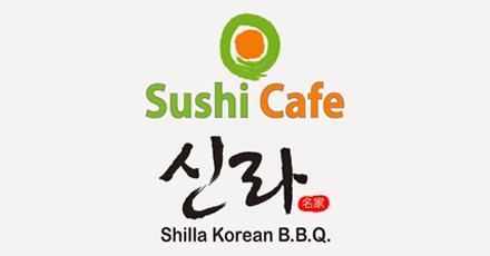 Shilla Korean Restaurant Miami Fl