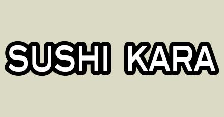Sushi Kara Long Beach Ca