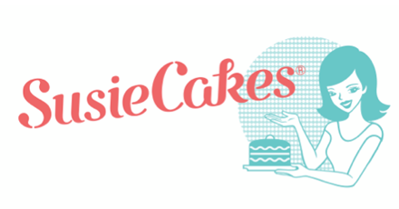 Image result for susie cakes logo