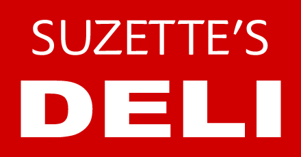 Suzette S Restaurant Menu