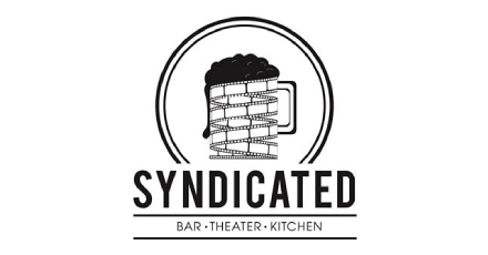 Syndicated Bar Theater Kitchen Delivery In Brooklyn