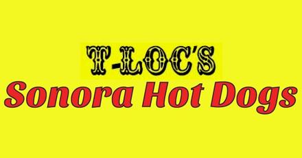 Austin Sonoran Hot Dog