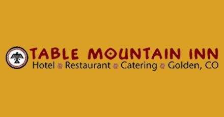 Table mountain inn restaurant golden co elcho table - Dutch jupiler league table ...