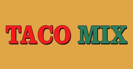 Taco Mix Delivery In Bonita Springs Fl Restaurant Menu