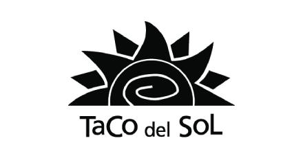 Taco Del Sol Delivery In Bozeman Mt Restaurant Menu Doordash