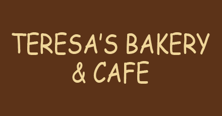 Bakery Cafe Delivery