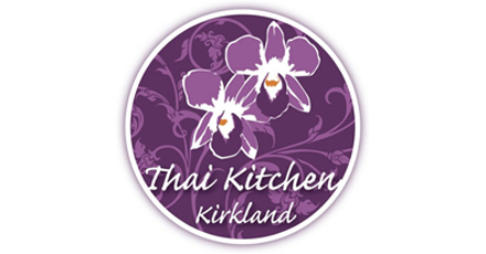Thai Kitchen Restaurant Menu