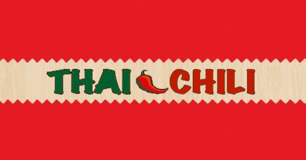Thai Chili Restaurant Dc