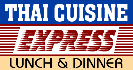 thai cuisine express delivery in buena park, ca - restaurant menu