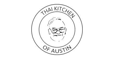 Thai Kitchen Restaurant Austin Tx