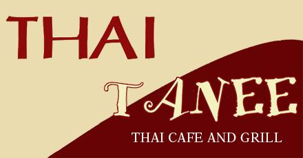 Thai Tanee Cafe Dallas Tx