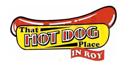 That Hot Dog Place In Roy Roy Ut