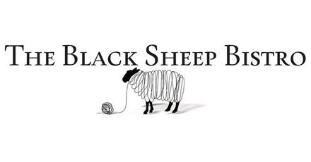 Black Sheep Restaurant Menu