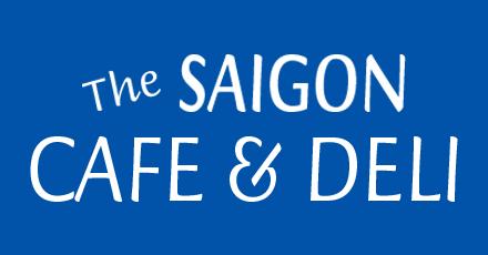 Saigon Cafe Group Menu