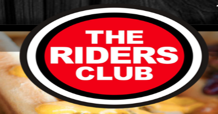 The Riders Club Cafe San Clemente Ca