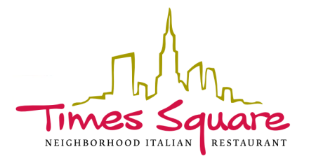 Times Square Neighborhood Italian Restaurant Delivery In