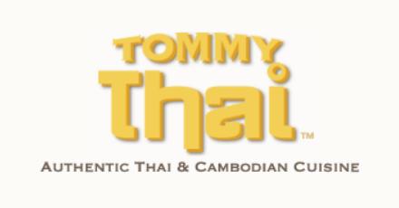sc 1 st  DoorDash & Tommy Thai Delivery in Mountain View CA - Restaurant Menu   DoorDash