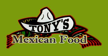 Tony S Mexican Food Riverside