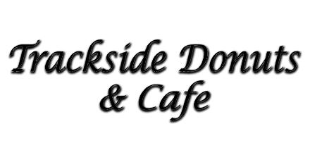 Trackside Donuts Amp Cafe Delivery In Bonita Springs Fl