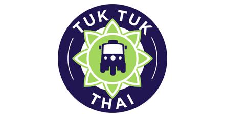 tuk tuk thai delivery in calgary ab restaurant menu. Black Bedroom Furniture Sets. Home Design Ideas