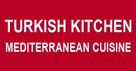 Turkish Kitchen Restaurant Berkeley