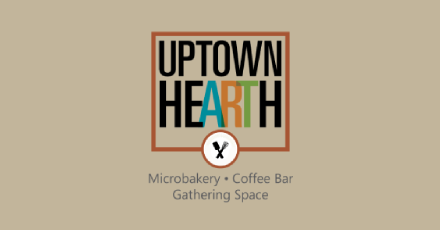 Uptown Hearth Delivery in Columbia Falls - Delivery Menu