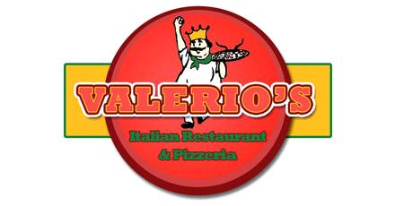 valerios italian restaurant pizzeria delivery in erie pa restaurant menu doordash