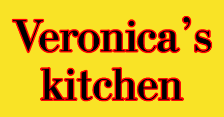 Veronica S Kitchen Delivery In Inglewood Delivery Menu