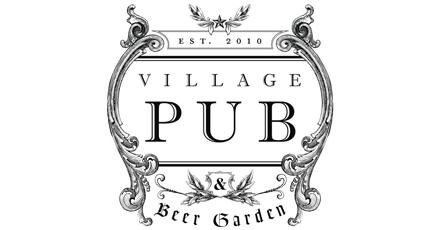 Village Pub Beer Garden Delivery In Nashville Tn