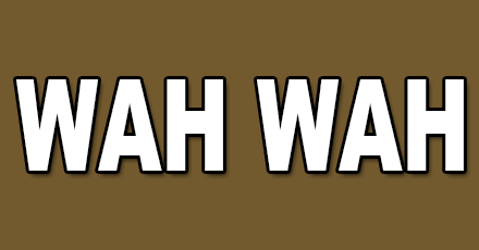 Image result for wah wah