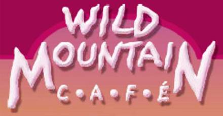 Wild Food Cafe Menu