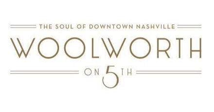 Woolworth on 5th Delivery in Nashville - Delivery Menu