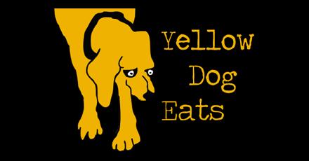 Yellow Dog Eats Bbq Sauce