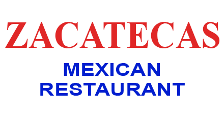 Zacatecas Restaurant Franklin Park Menu