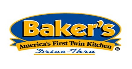 Baker S Drive Thru Delivery In Riverside Ca Restaurant