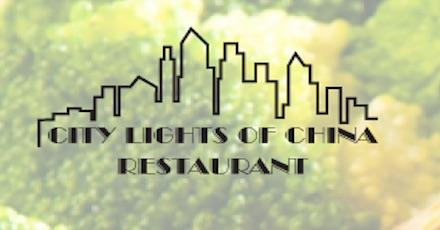 City Lights Of China Delivery In Bethesda, MD   Restaurant Menu | DoorDash