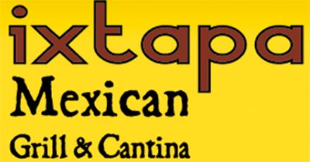 Ixtapa Mexican Restaurant Woburn Menu