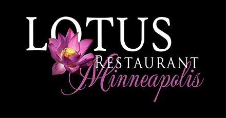 Lotus Restaurant Delivery In Minneapolis Mn Restaurant Menu