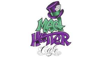 Mad Hatter Cafe Menu Dallas