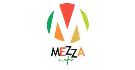 Cafe Mezza Menu