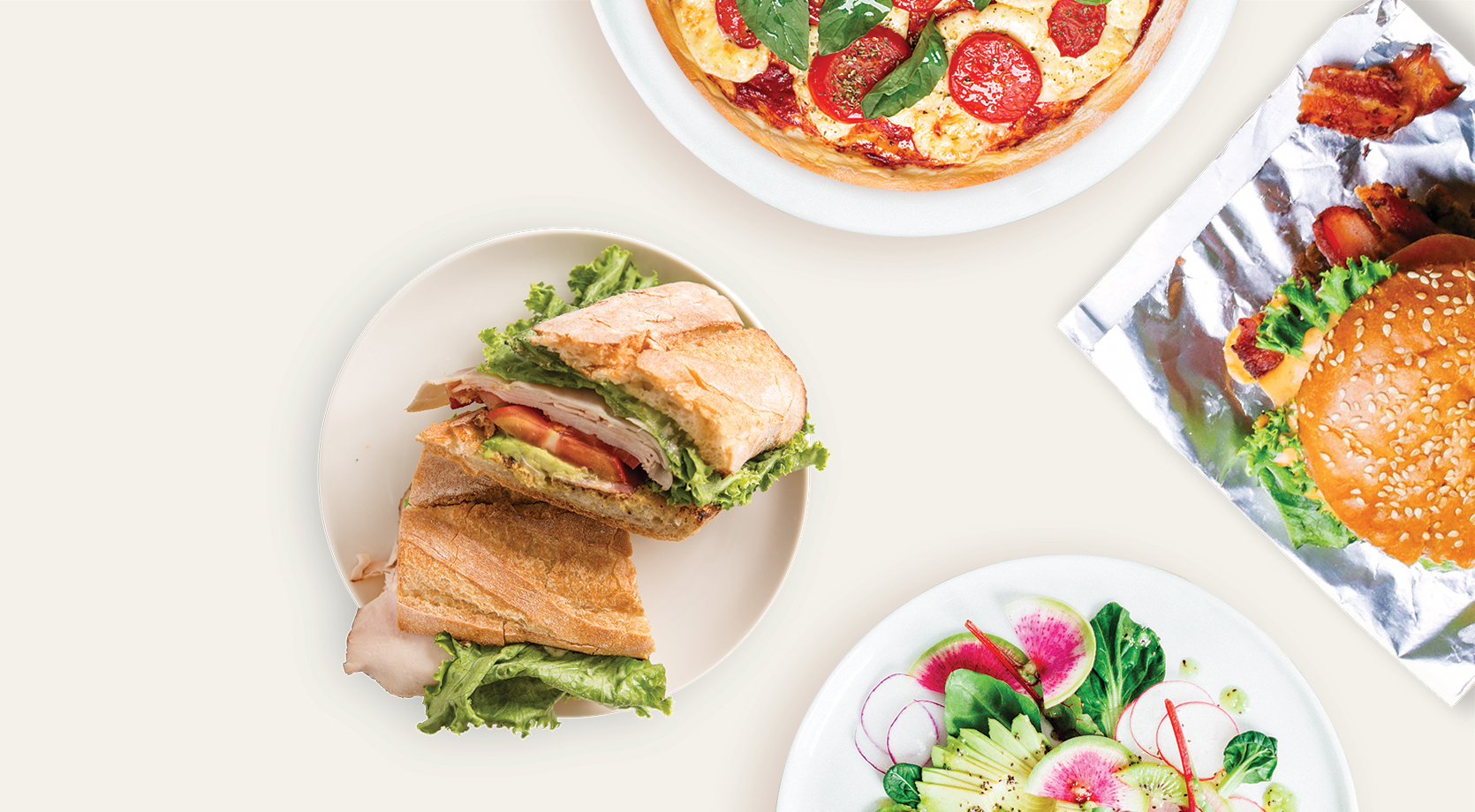 Find Food Near Me Food Delivery From Doordash